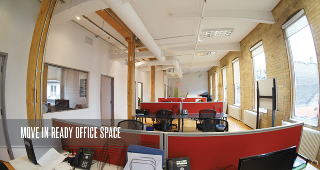 Thumbnail For Your open office is causing your coworkers to judge you more harshly